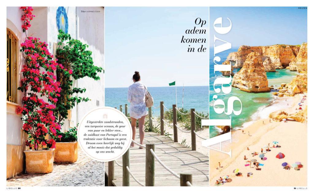 Libelle Algarve