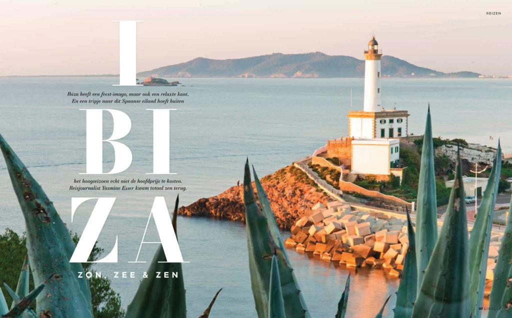 Libelle Ibiza