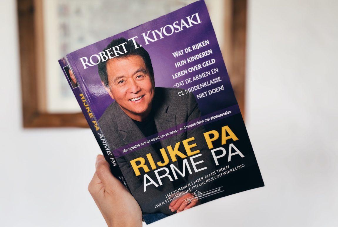 Boek review Rijke pa arme pa, tips voor freelance journalisten